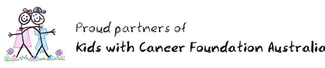 kids with cancer foundation australia