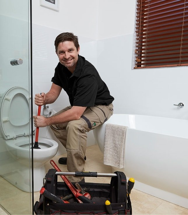 Service Today Plumber