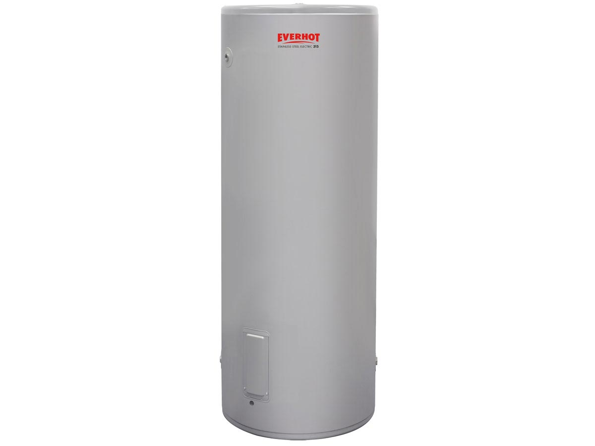 Everhot 315L Stainless Steel Electric Water Heater