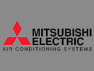 Mitsubishi Air Conditioner Logo