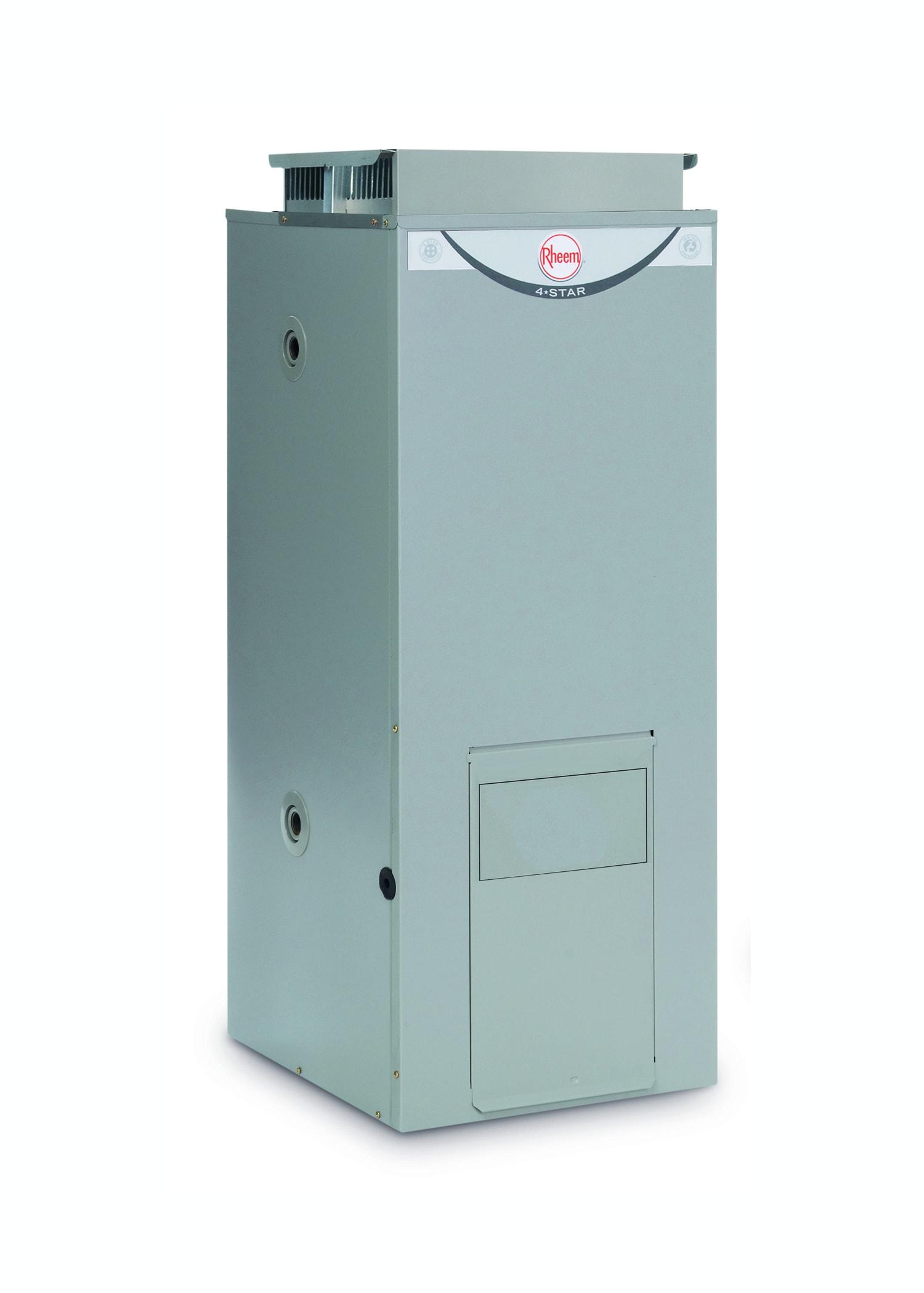 Rheem 4 Star 90L Gas Hot Water System