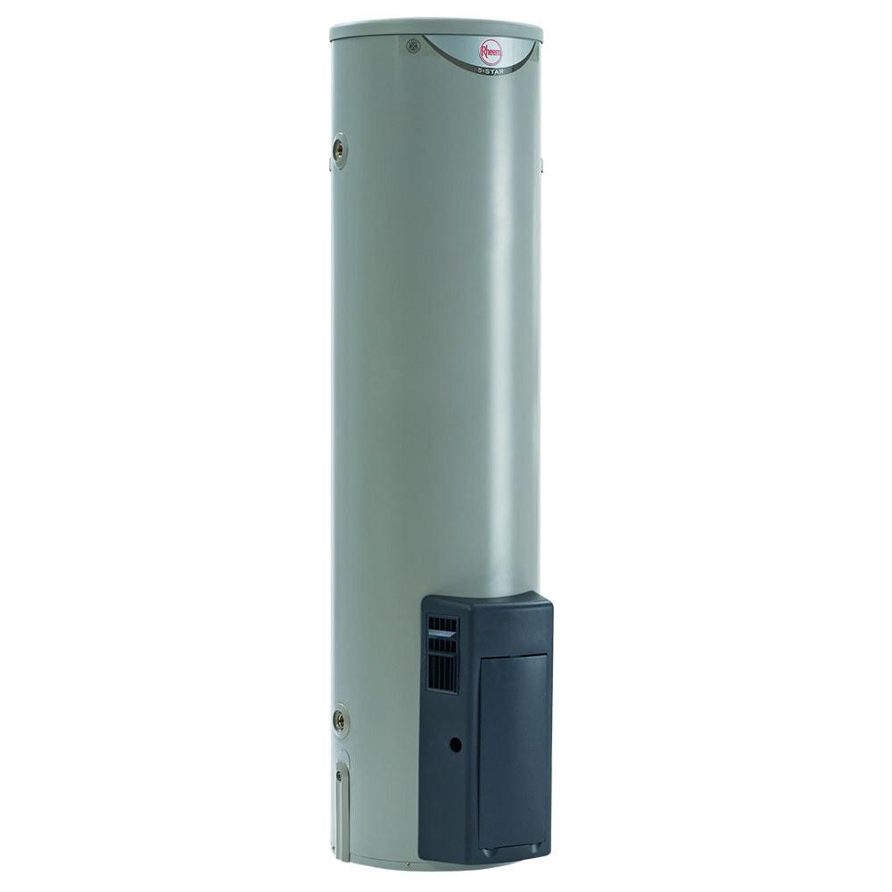 Rheem 5 Star 295 Gas Hot Water System