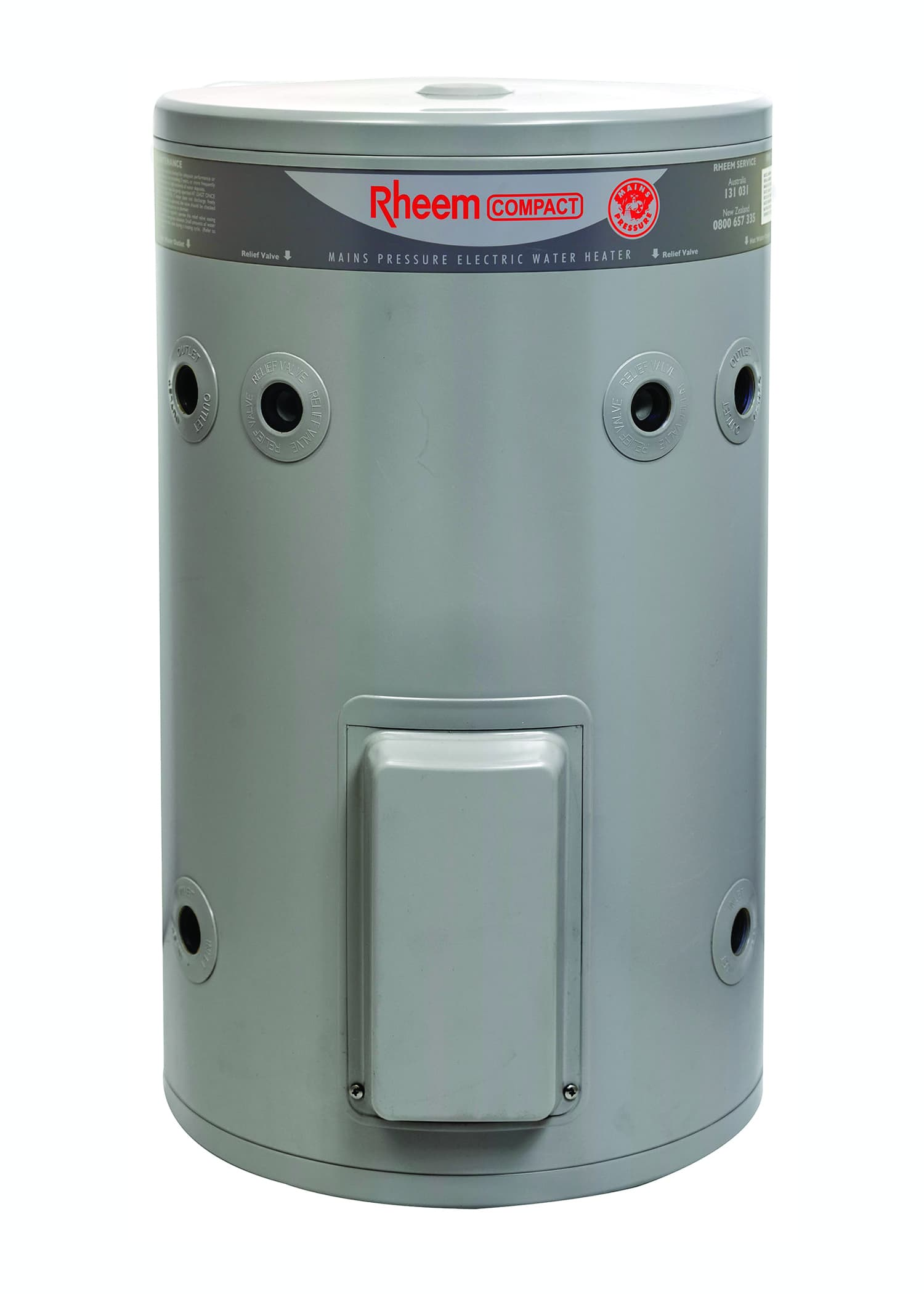 Rheem Compact 47L Electric Hot Water System