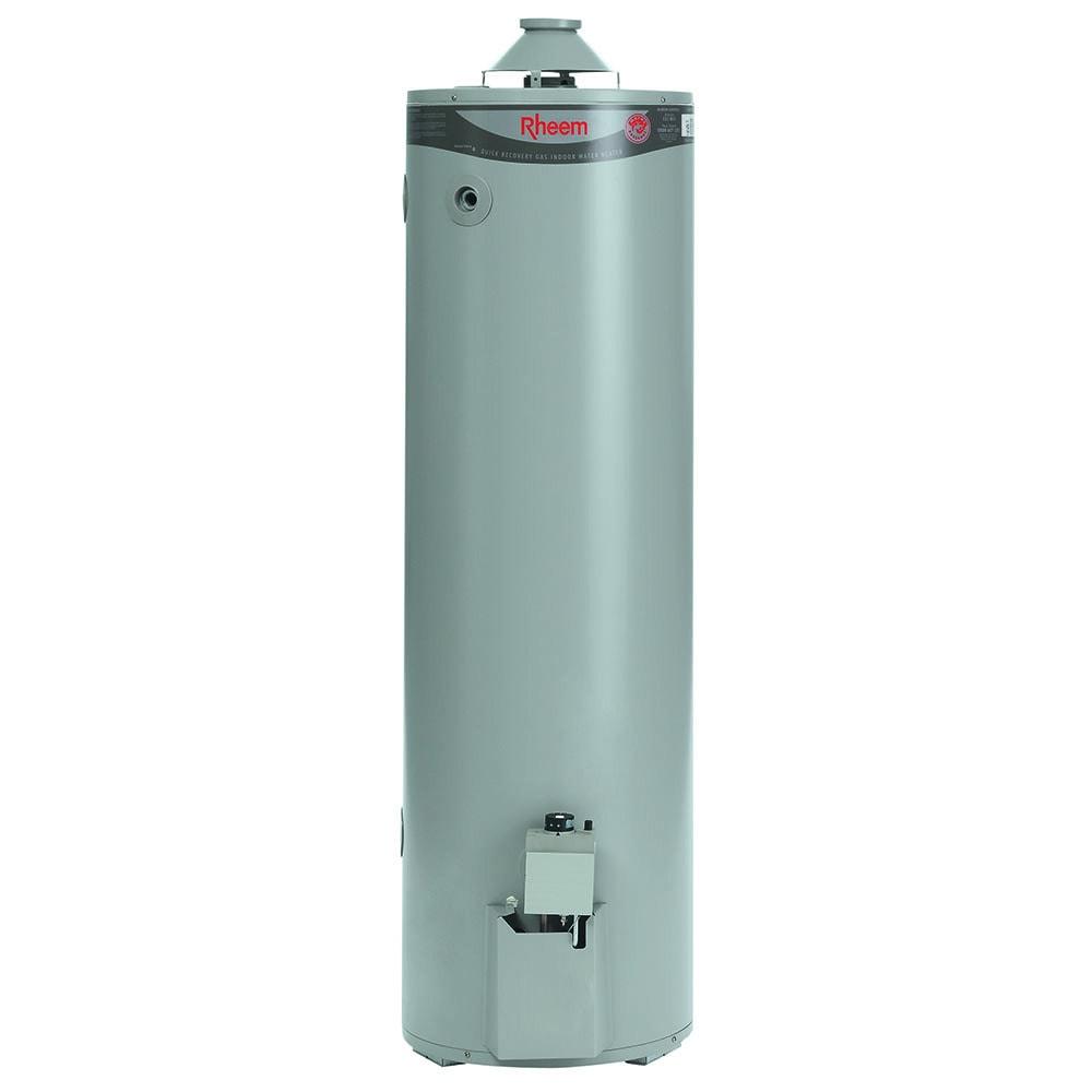 Rheem Indoor 135L Gas Hot Water System