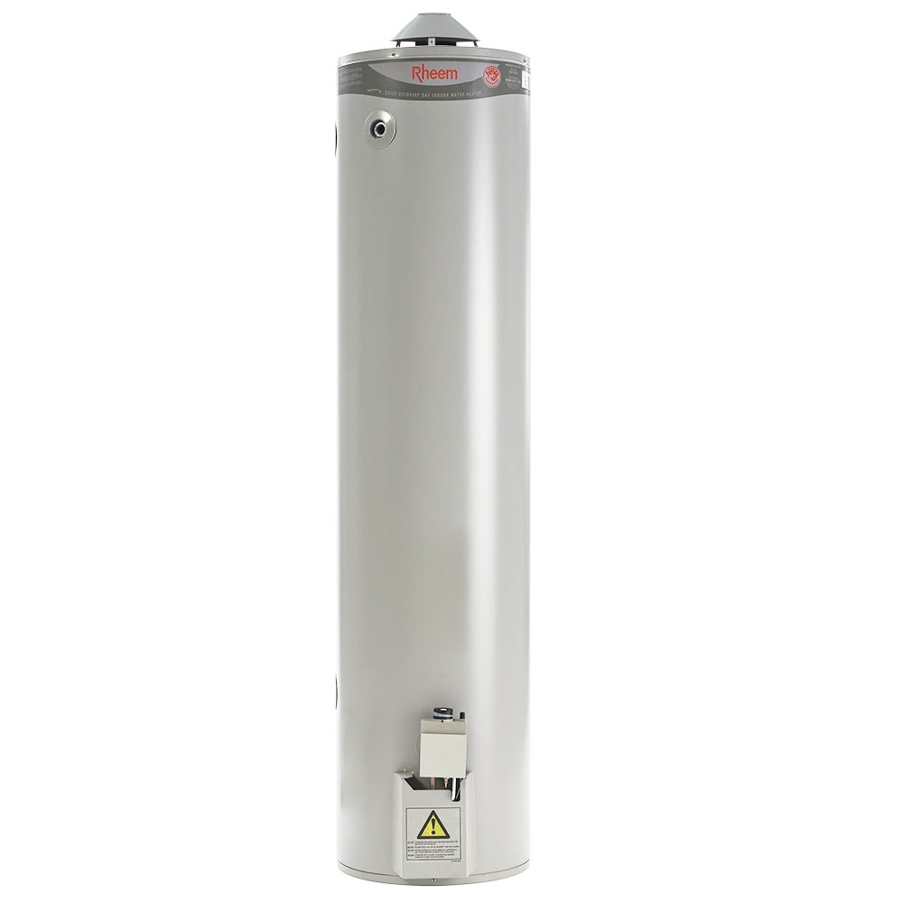 Rheem Indoor 170L Gas Hot Water System