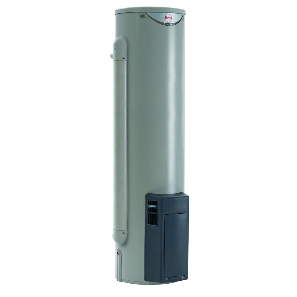 RheemPlus 5 Star 295 Gas Hot Water System