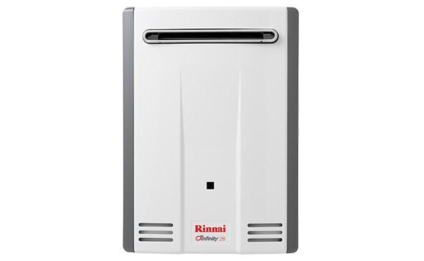 Rinnai Infinity 26 Hot Water System