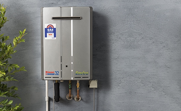 Rinnai Infinity 32 ENVIRO Hot Water System