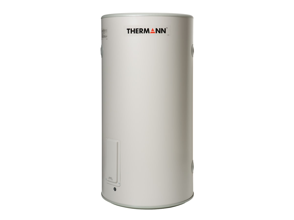 Thermann 125L 3.6kW Electric Storage Hot Water System