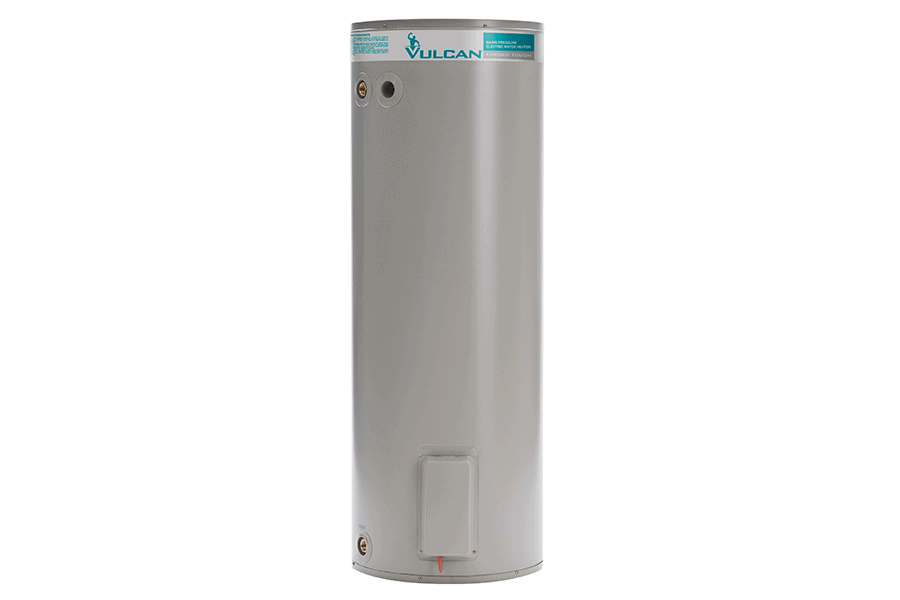 Vulcan Electric Storage 125L Hot Water System
