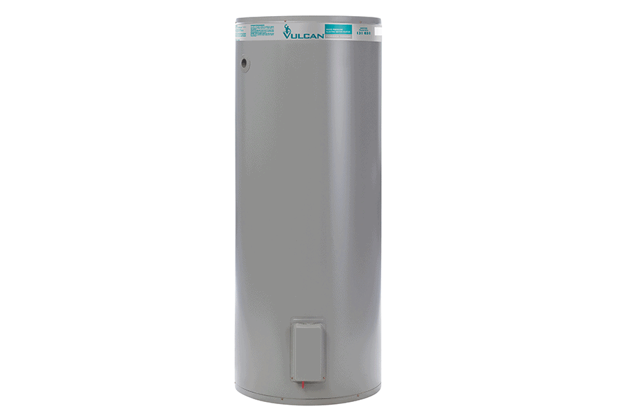 Vulcan Electric Storage 315L Hot Water System