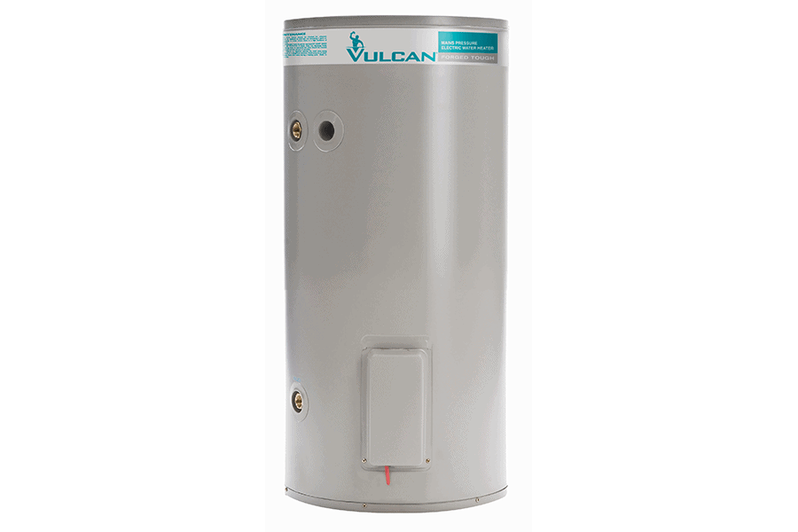Vulcan Electric Storage 80L Hot Water System