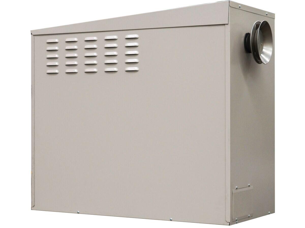 Brivis Buffalo Ducted Gas Heater External
