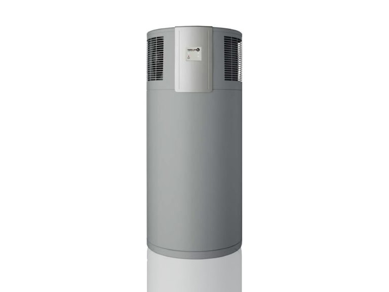 hermann X Hybrid Heat Pump Hot Water System