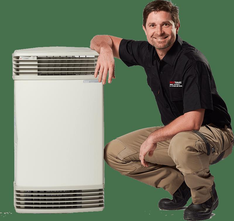 Airconditioning Booking