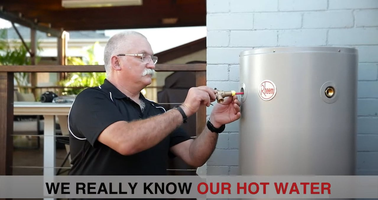 Hot Water Systems Video