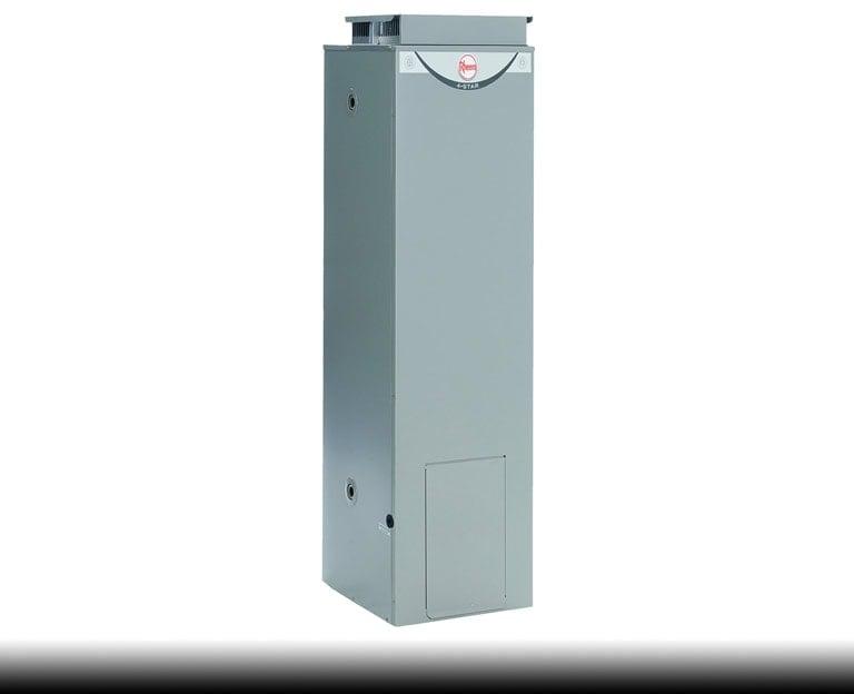 Storage Hot Water System