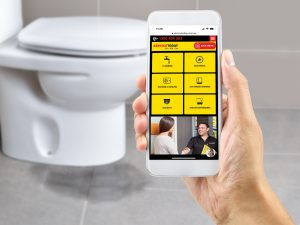 How to fix a leaking toilet? Service Today